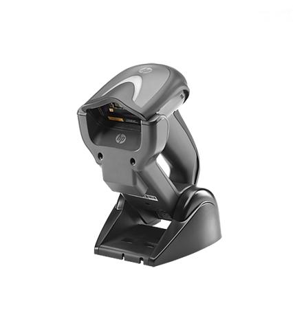 HP 4400 Wireless Barcode Scanner