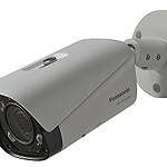 Panasonic HD Weatherproof Camera - HD Camera WV-V1330L1