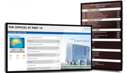Digital Building Directories in Pakistan