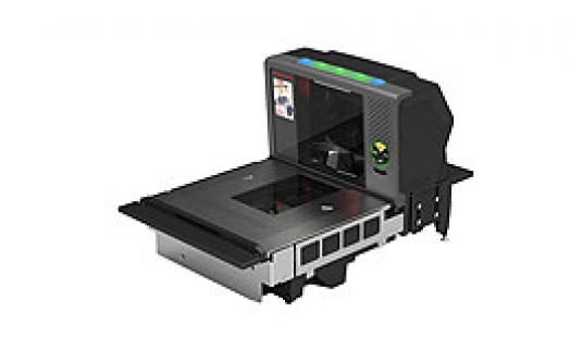 2752 IN-COUNTER SCANNER