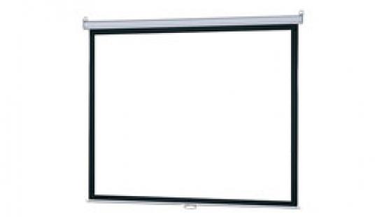 Wall Mounted Electric Screen