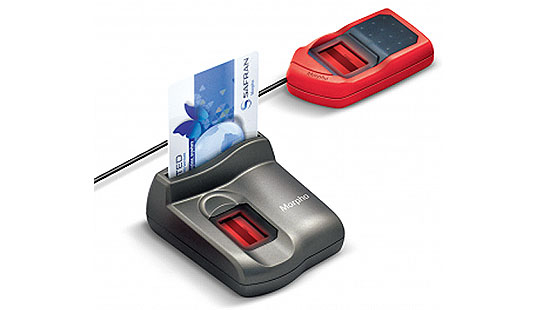 Biometric USB Devices in Pakistan