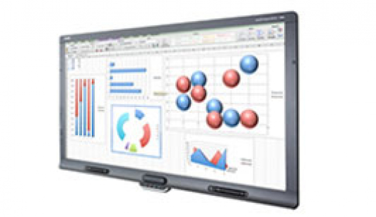 CLOUD SMART INTERACTIVE BOARD CL82