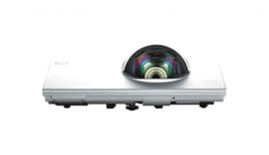 Hitachi Multimedia Projectors – Hitachi CP-CW300WN