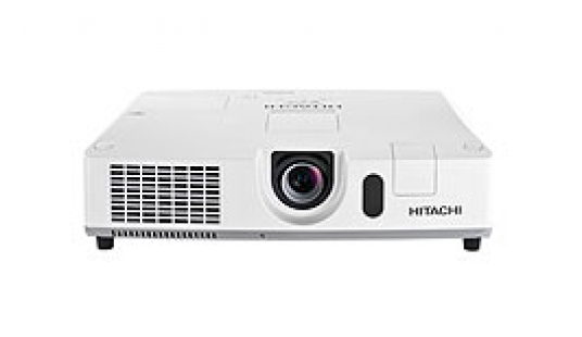 Hitachi CP-WX4022WN – Hitachi Projectors