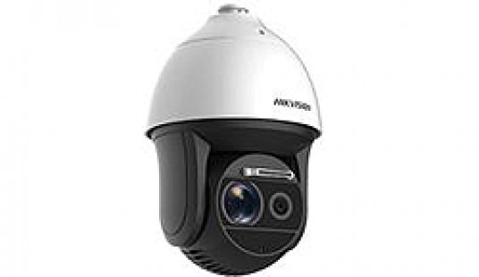 Hikvision Laser Speed Dome Camera – DS-2DF8836I5X-AEL(W)