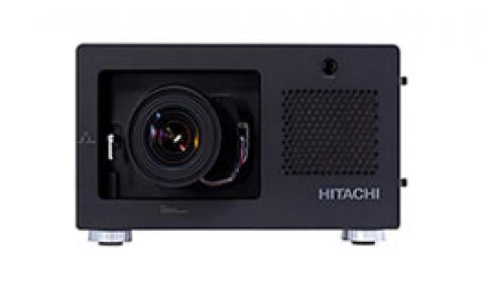 DLP Projectors – Hitachi CP-WU13K