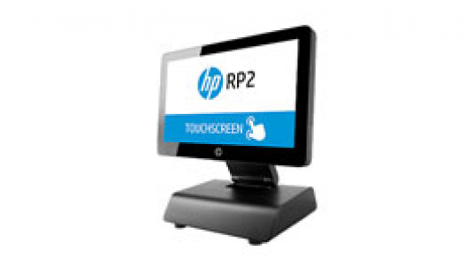HP POS SYSTEM TOUCH RP2