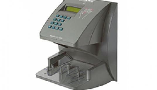 HandPunch Biometric Time Clock