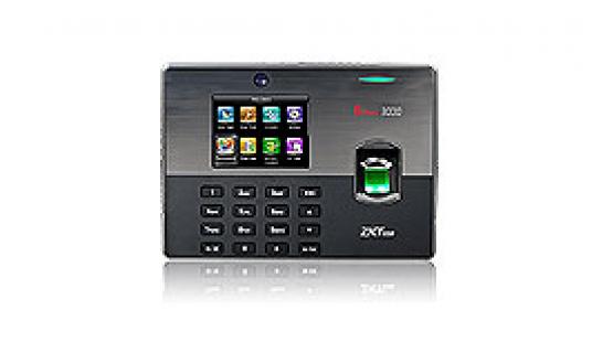 Fingerprint Attendance Machine – ZKTECO ICLOCK3000