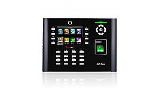 Biometric Time Recorder – ICLOCK680