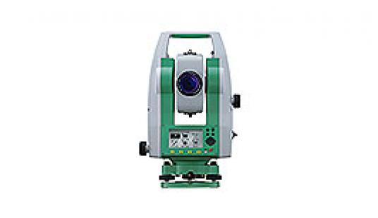 Leica FlexLine TS02plus