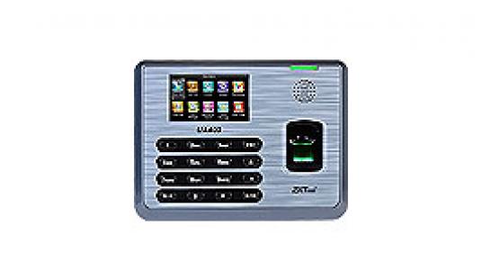 Fingerprint Biometric Time Attendance Device – ZKTECO UA400