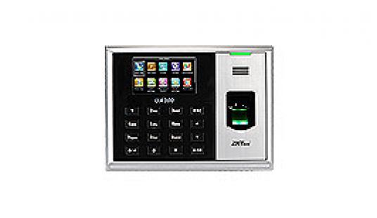 Biometric Fingerprint System – UA860