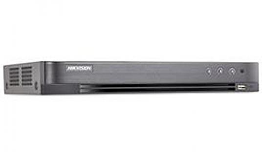 Hikvision DVR – DS-7204/7208/7216HUHI-K/P