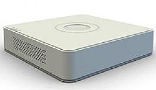 Hikvision DVR – DS-7104/7108/7116HQHI-K1