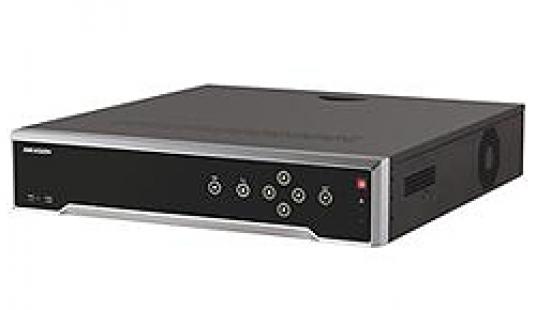 Hikvision 16 Channels NVR