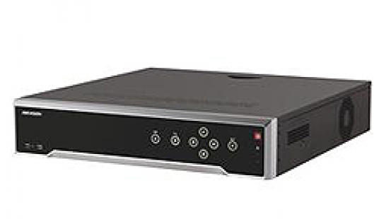 Hikvision 32 Channels Embedded 4K NVR