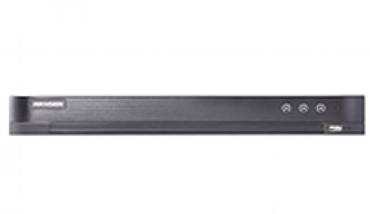 Hikvision DVR – iDS-7208/16HQHI-K2/4S