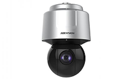 Hikvision 4K PTZ Camera – DS-2DF6A825X-AEL