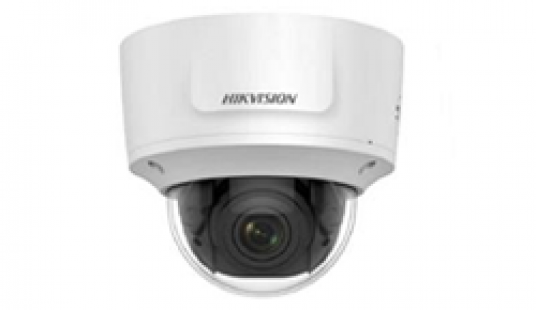 Hikvision 8MP Fixed Dome Camera – DS-2CD2785FWD-IZS
