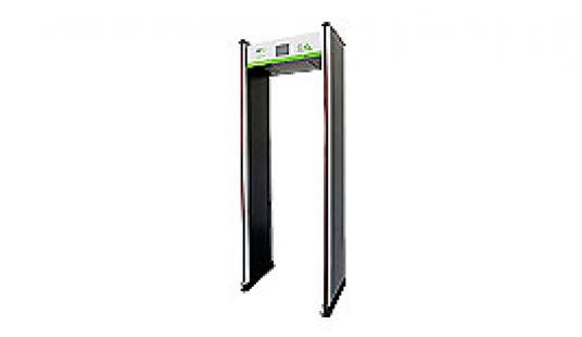 Walk through Metal Detector – ZK-D1010S