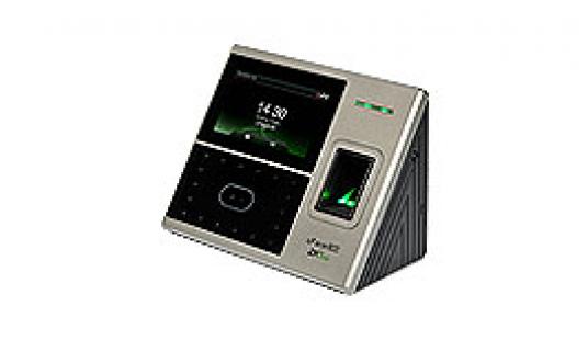 Zkteco UFace800 Time Attendance Machine
