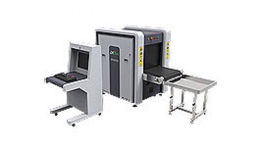 Dual Energy X-ray Inspection System – ZKX6550