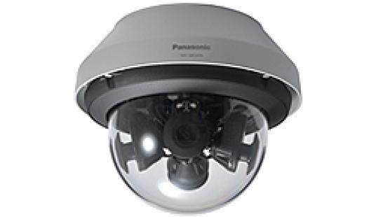 Panasonic Multi-Sensor Camera – WV-S8530N