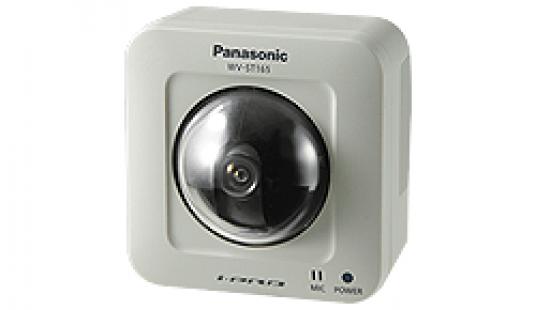 Panasonic Pan Tilt Camera – WV-ST165