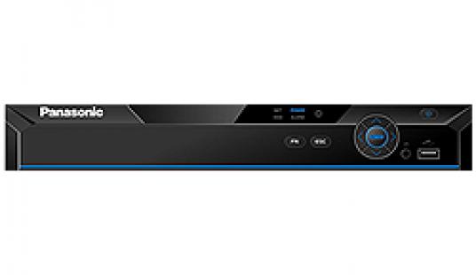 Panasonic NVR 4 Channel in Pakistan – PI-NL1104CK