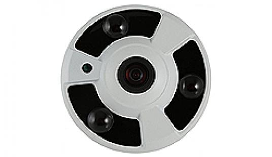 Cloud AHD Fish Eye Camera CFC-AHD222