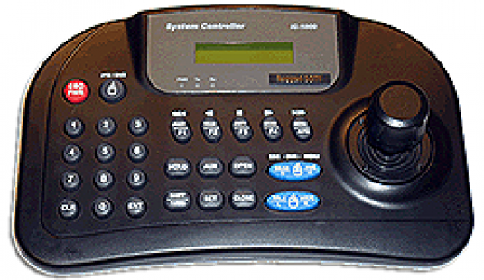Cloud 3D Keyboard Controller CKC-102