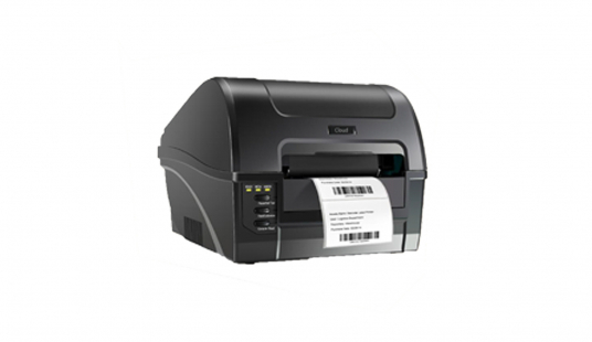 Compact Barcode Printer in Pakistan – Cloud CLP168