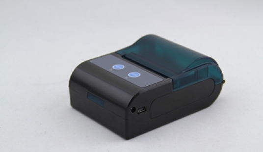 Cloud 3 Inch Mobile Printer CMP450