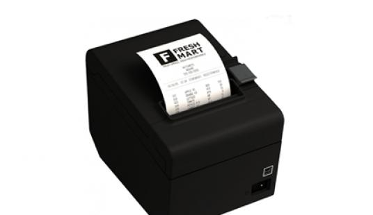 Cloud Thermal Printer CTP50