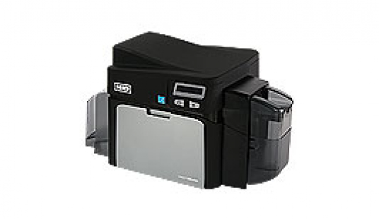 Photo ID System – FARGO DTC4000