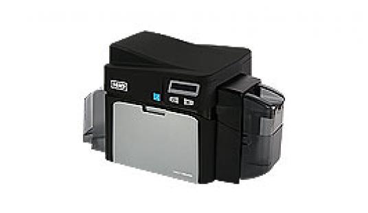 Photo ID System – FARGO DTC4000