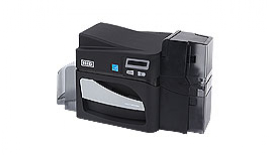 Card Printer – FARGO DTC4500
