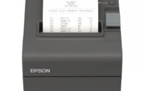 Epson Tm T20Ii Epson