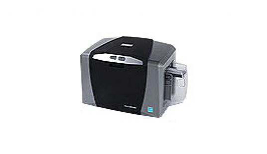 ID Card Printer – Fargo DTC1000
