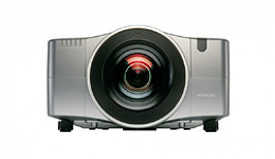 HD Multimedia Projectors – Hitachi CP-X10000