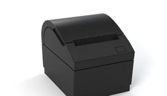Cloud 80mm Receipt Printer Hybrid CTP50I