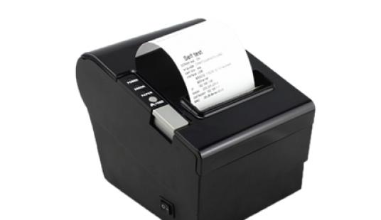 Cloud Thermal Receipt Printer | 1 Year Warranty