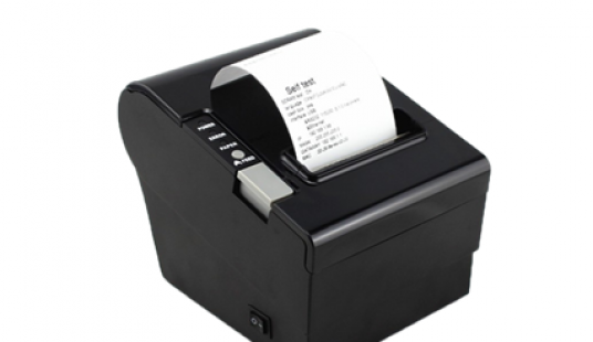 Cloud Receipt Printer CTP50L
