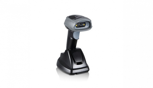 Cloud 2D Wireless Barcode Scanner CWS7001