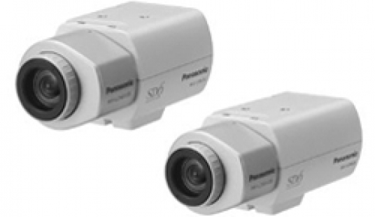 Analog Fixed Camera in Pakistan – WV-CP624