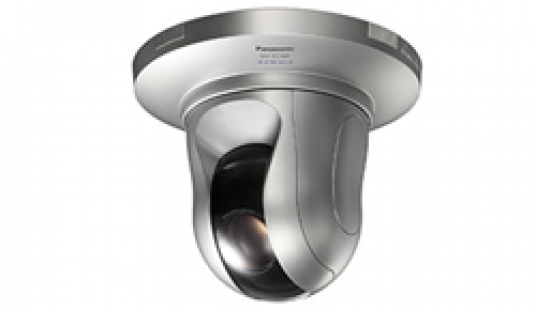 Panasonic Full HD Dome Camera – WV-SC385 Camera
