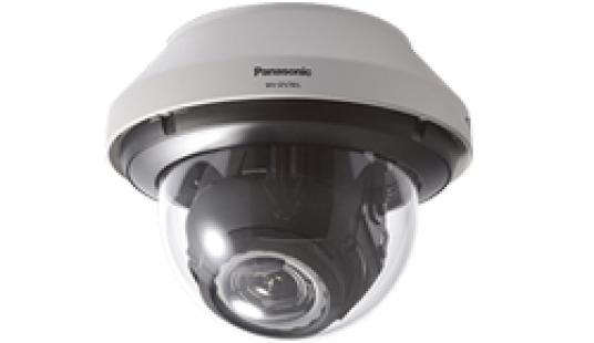 Weatherproof Dome Camera – WV-SFV781L