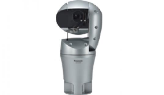 Panasonic IP Camera in Pakistan – WV-SUD638